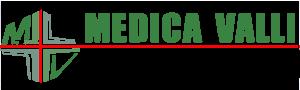 logo medica Valli